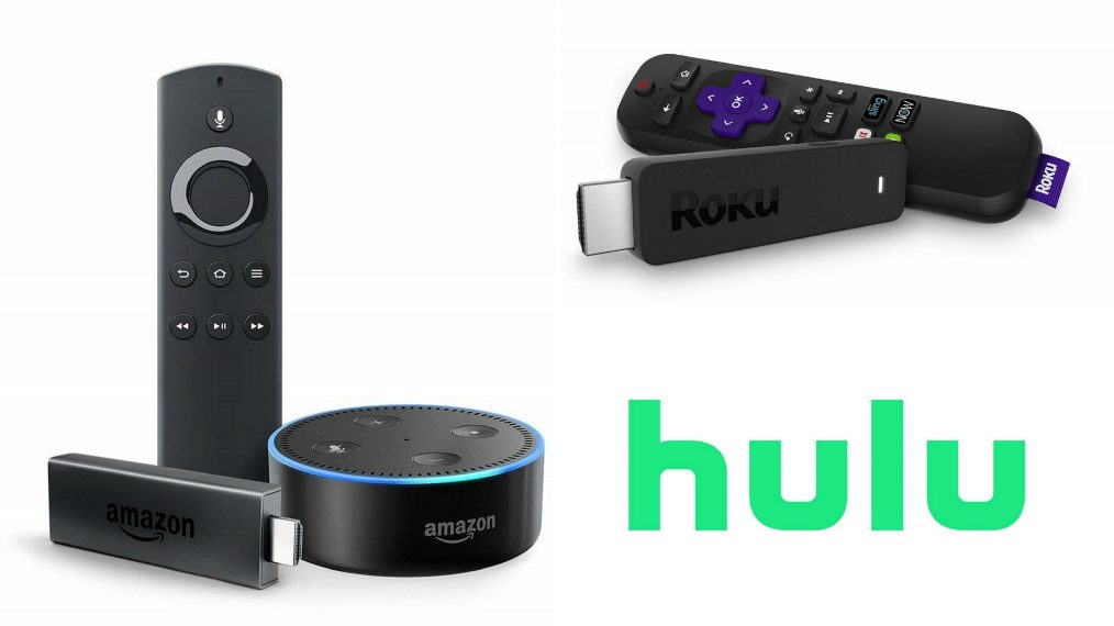 Here's How to Activate Hulu on Roku