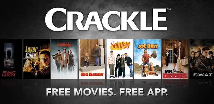 Roku Movie Channel Crackle