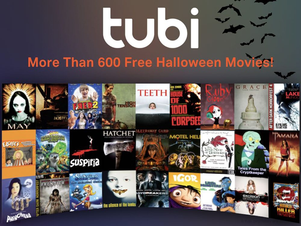 Tubi TV On Roku