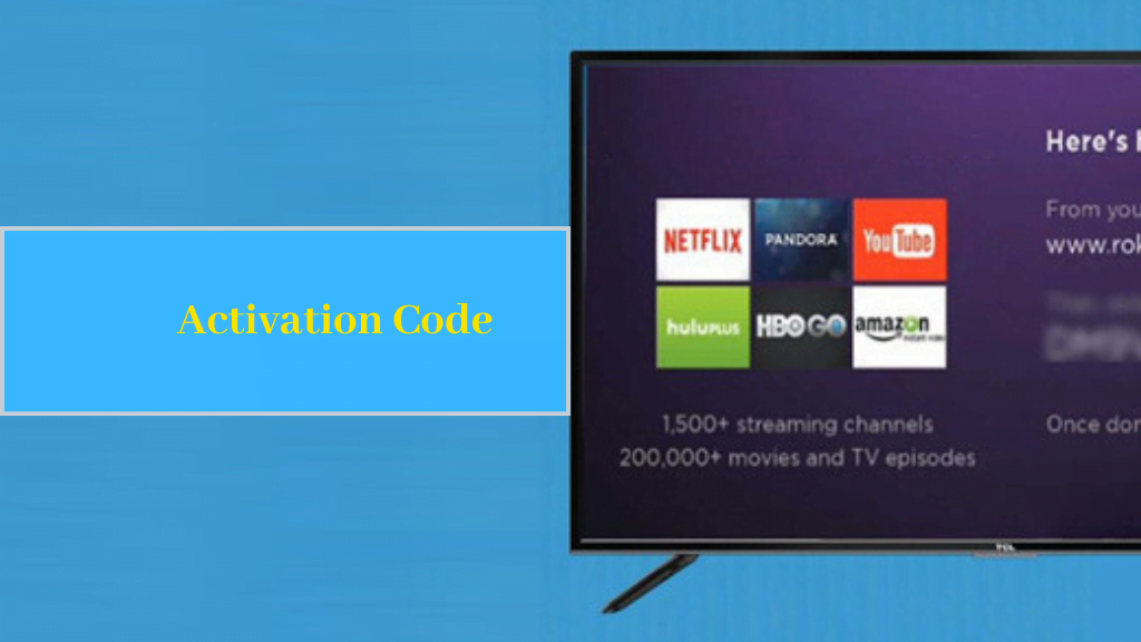 Roku Activation Code to Encounter activation issues With your Roku TV