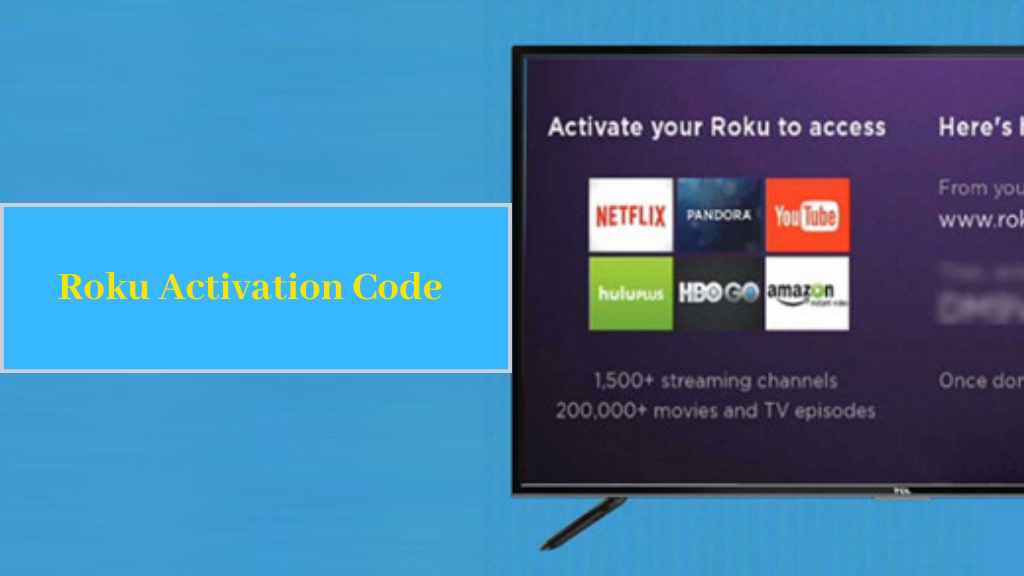 Encountered Issue With Roku Activation Code?