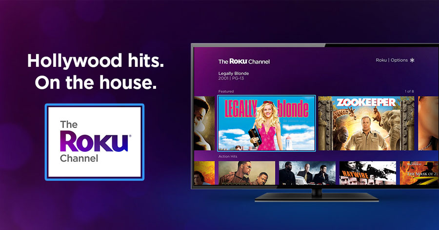 Roku Link Activation Code
