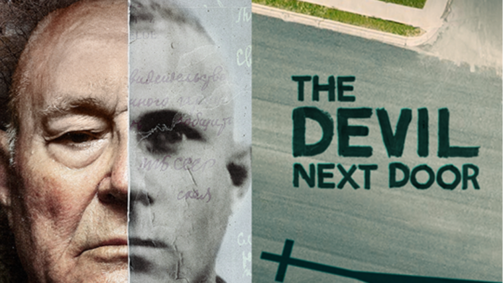 The Devil Next Door On Netflix on Roku