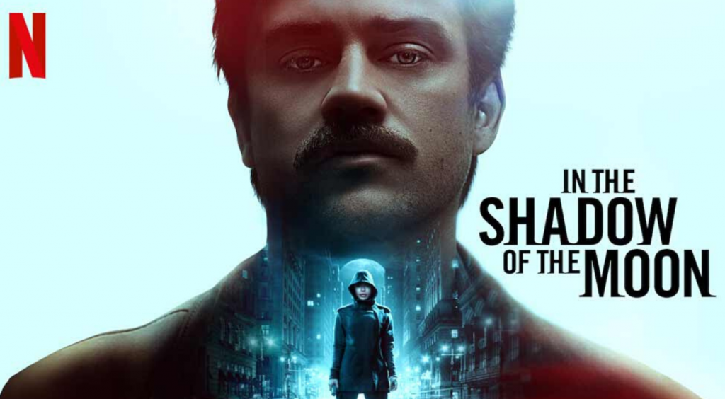 In The Shadow of the moon On Netflix