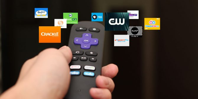 Roku com link to stay updated with News channels on Roku TV