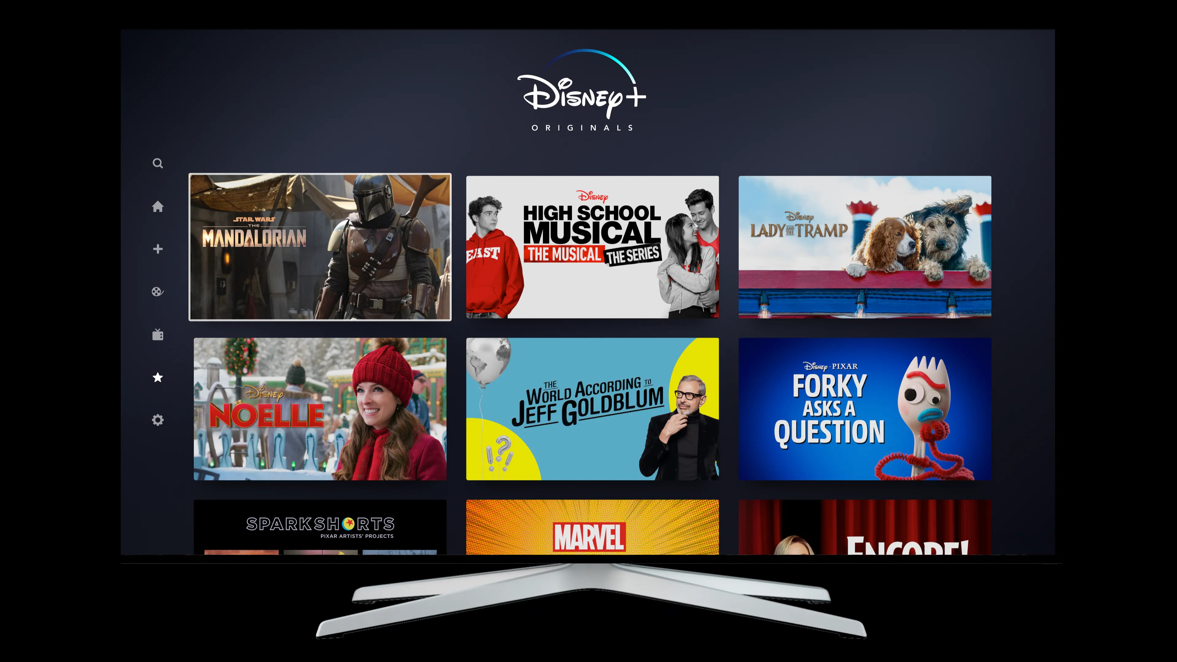 Roku com link-Disney Plus on Roku TV: Teleport back to your childhood