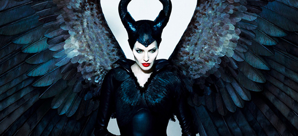 Maleficent on Netflix on link activation Roku