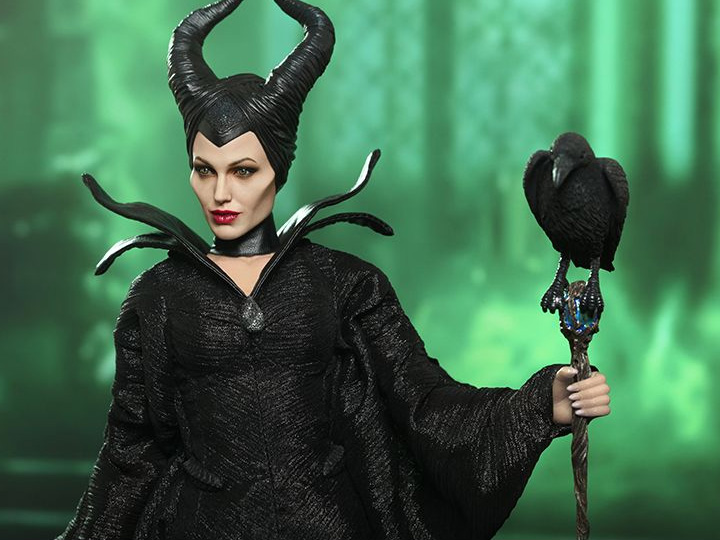 Maleficent on Netflix on Roku
