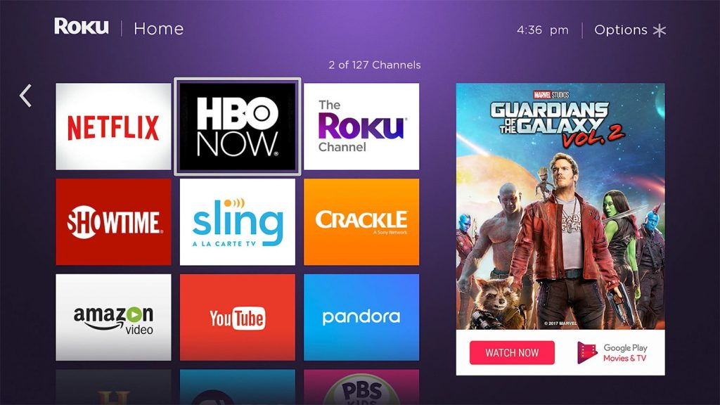 Activate Roku TV on link activation Roku