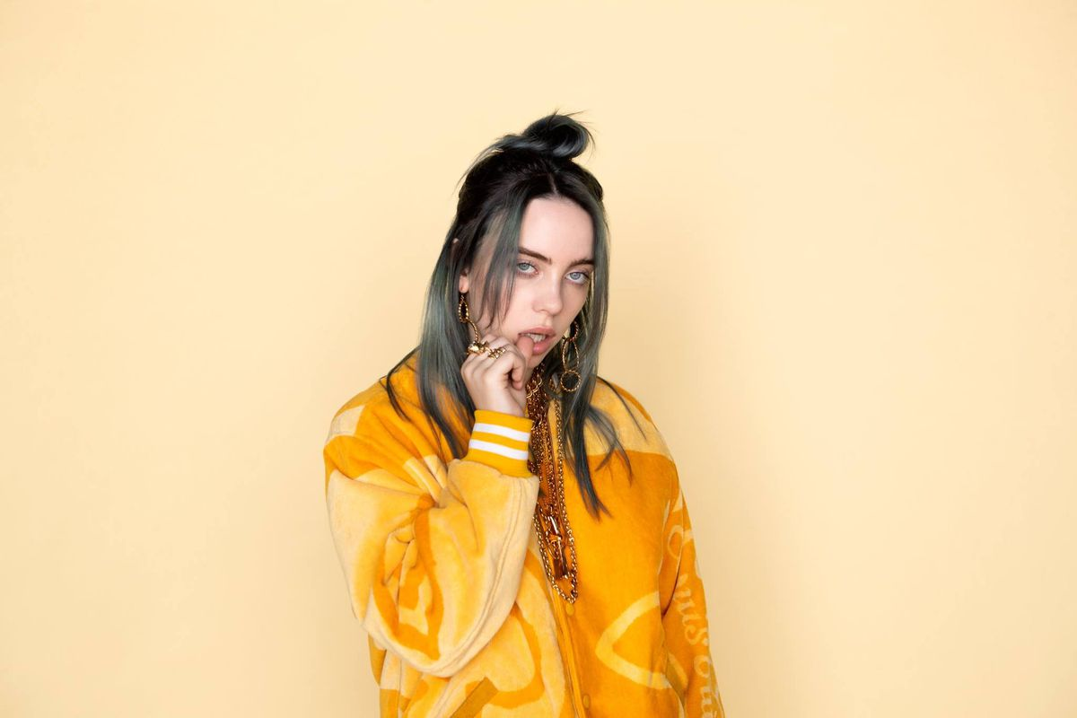 Roku Link Activation Code – All about Billie Eilish