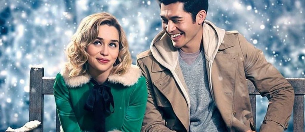 Watch Last Christmas in theaters