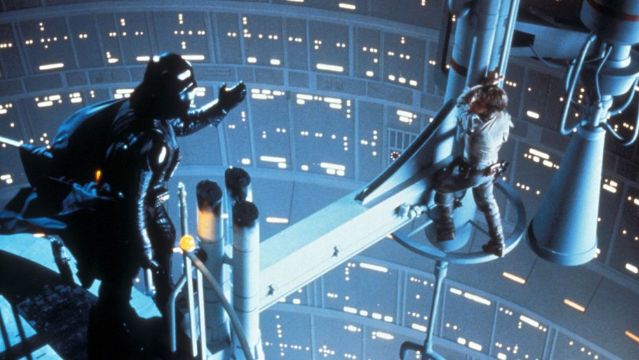 Star Wars: The Empire Strikes Back on Disney+