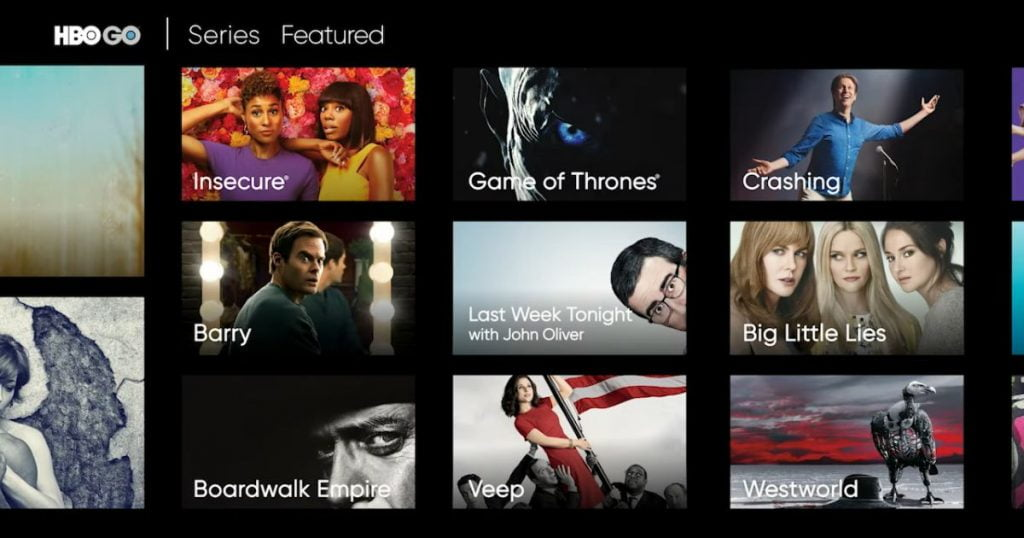HBO Go and HBO Now on Roku Code Actiavtion