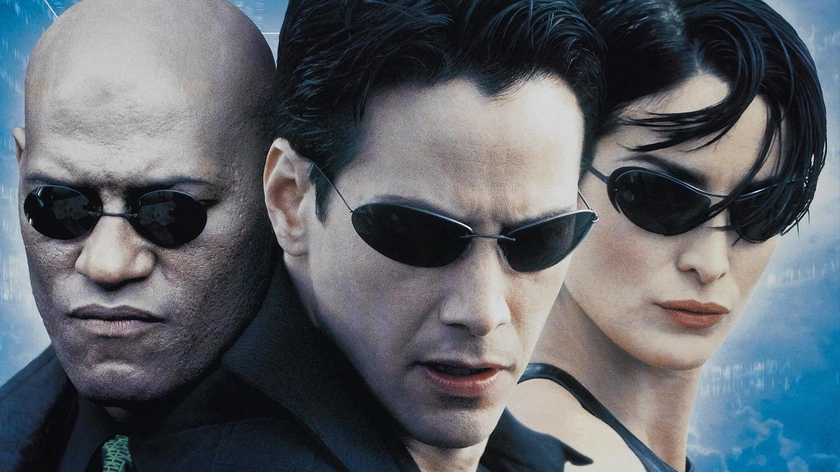 Roku link activation code to catch up on Matrix Trilogy until 'The Matrix 4' comes out