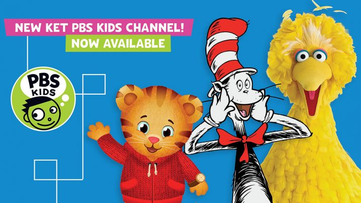 Activate PBS KIDS on link activation roku