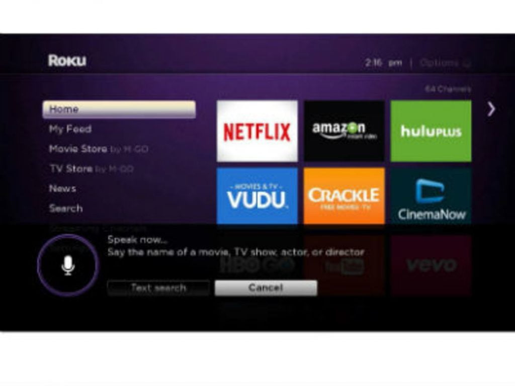 unlimited entertainment after creating account at  Create a Roku account on roku-com-link-create-account