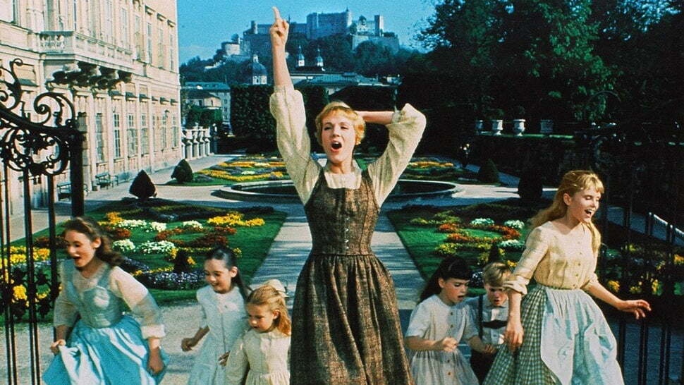 The Sound of Music on ABC on Roku com link