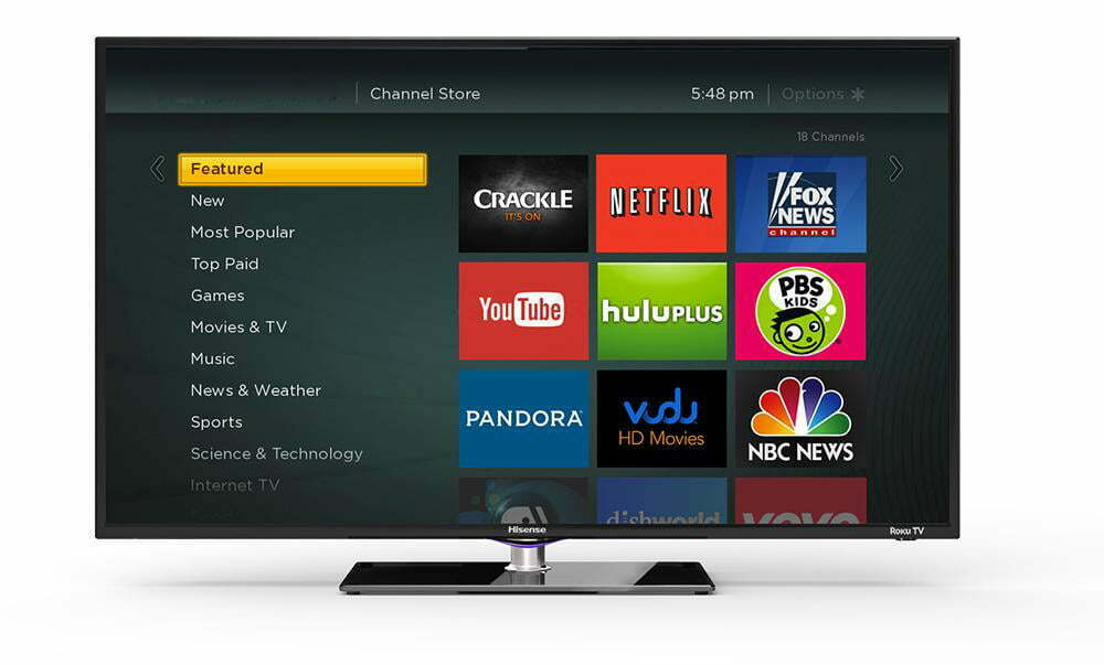 Link activation Roku to Find The All-Time Best Drama On Roku TV