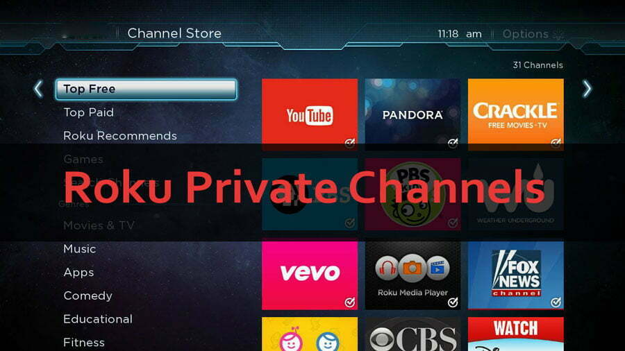 Top Roku Channel Private Link Activation Roku 1 - Link activation Roku to Learn About the Hidden Features of Roku TV