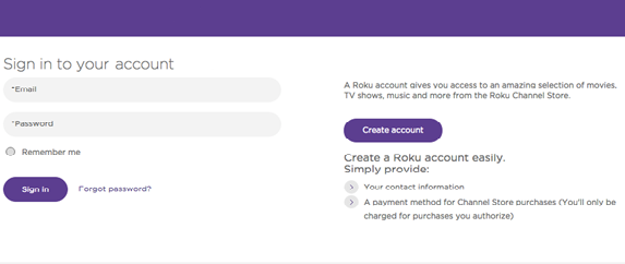 create roku account link Activation roku - Technical Support for Roku Link Code Activation