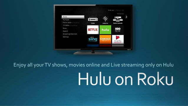 how to activate hulu on roku Link Activation Roku - Link Activation Roku to Activate Hulu on Roku TV
