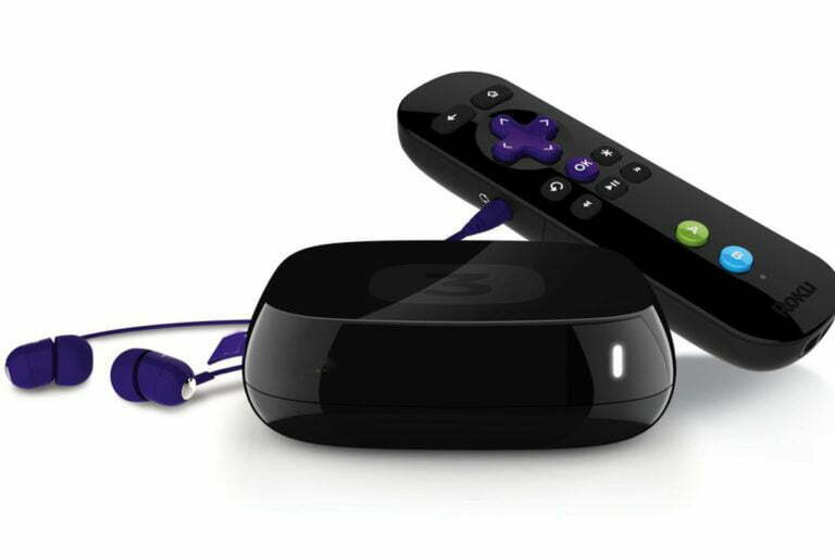 Enjoy private listening on Roku streaming player