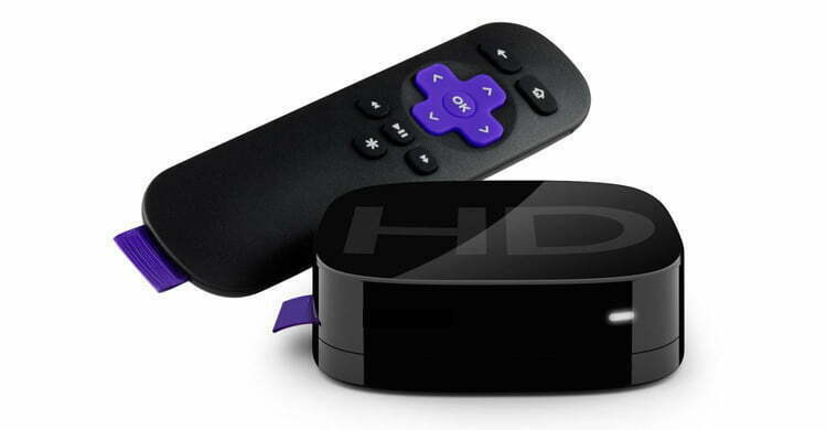 roku activation issue