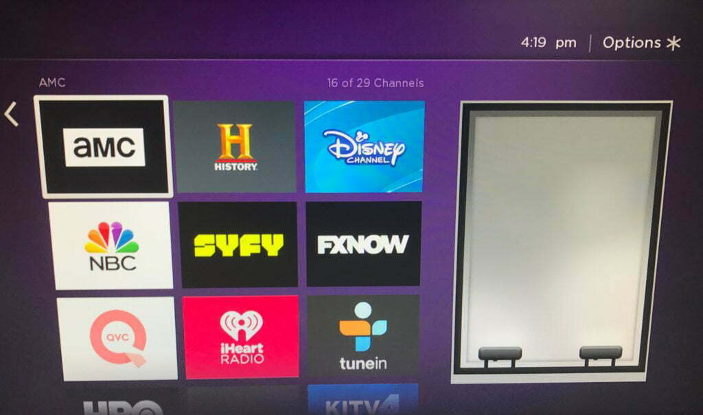 roku link activation roku 1024x605 1 - History channel app not working? Access your favorite shows on Roku TV