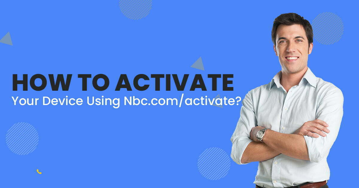 Activate NBC on Roku Device Using Nbc.com/activate